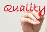 品質管理のイメージ